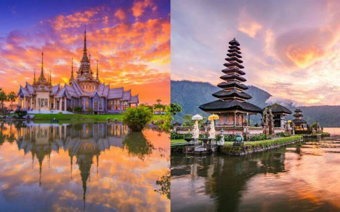 Bali With Thailand